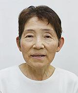森岡芳枝さん(山口県岩国市在住、66歳)