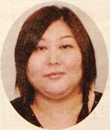 先間裕子さん(岡山市在住、41歳)