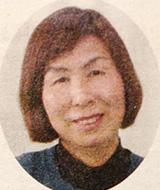 田淵敏見さん(広島県広島市在住、53歳)(小林繁子さん(兵庫県高砂市在住、78歳)の娘さん)