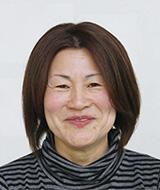 山本ひづるさん(倉敷市在住、56歳)