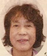 安倍栄美子さん(広島県呉市在住、67歳)
