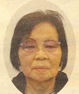 赤木英子さん(岡山市在住、82歳)