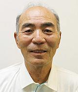 畑中進さん(玉野市在住、71歳)