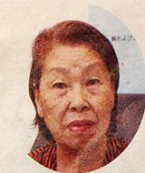 片山紀美子さん(岡山市在住、70歳)