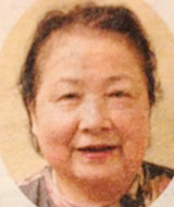河原美智子さん(岡山市在住、69歳)