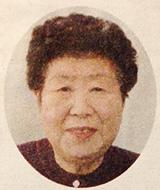 小林繁子さん(兵庫県高砂市在住、78歳)(田淵敏見さん(広島県広島市在住、53歳)のお母さん)
