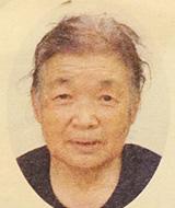 小谷みどりさん(岡山市在住、73歳)
