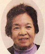 小山豊子さん(倉敷市在住、74歳)