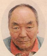 小野道弘さん(岡山市在住、70歳)