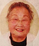 砂田敦子さん(広島県尾道市在住、80歳)