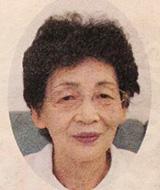 谷川光子さん(岡山市在住、73歳)