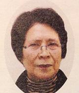 戸田礼子さん(岡山市在住、71歳)