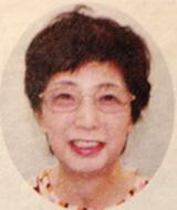 和氣久子さん(岡山市在住、65歳)