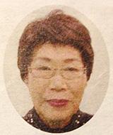 山本美津子さん(倉敷市玉島在住、66歳)