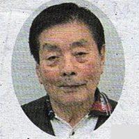 岡 一平さん 岡山市在住78歳 ※取材当時